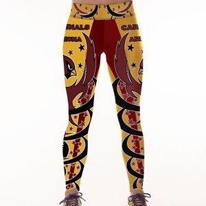 Pants - NFL(Cardinals)Leggings